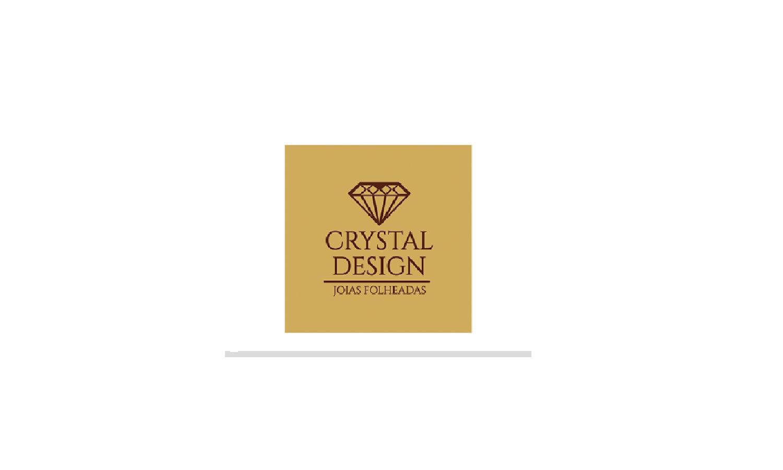da019af28cc Crystal Design Joias Folhedas - Guia Semi Joias