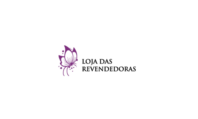 00318d29b A LOJA DAS REVENDEDORAS fundada em 12 de junho de 2010 com loja fisica em  Goiania-GO